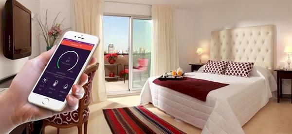 مزایای هتل هوشمند برای مهمانان و مسافران