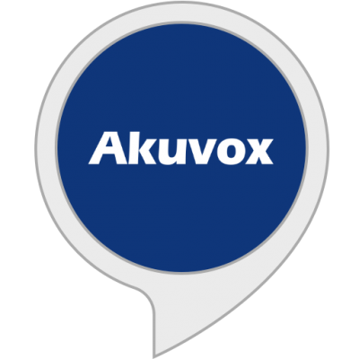 آکووکس (Akuvox)