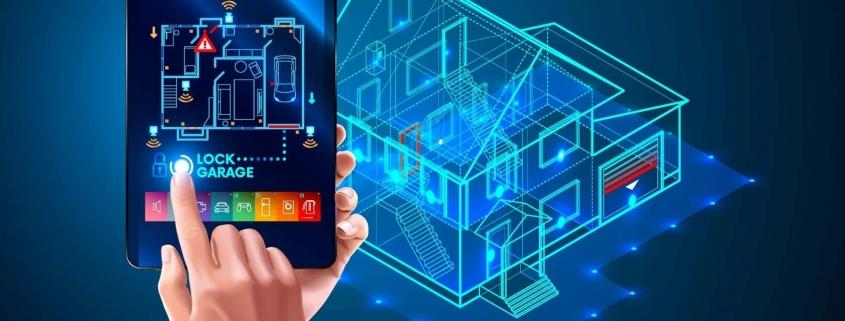 سیستم مدیریت هوشمند ساختمان یا Integrated Building Management System (IBMS)