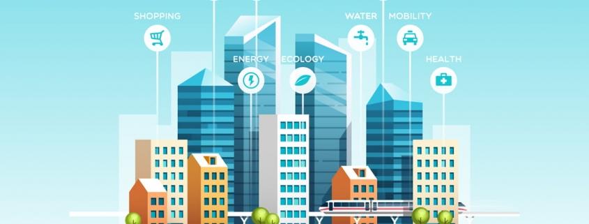شهر هوشمند چیست