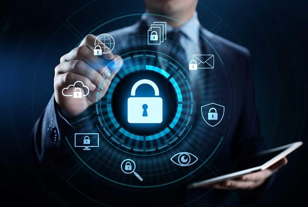 نتیجه گیری از مقاله معرفی انواع سیستم های امنیتی هوشمند