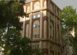 پروژه هوشمندسازی مجتمع مسکونی توسل خیابان دی