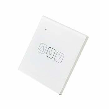 کلید دیمر لمسی هوشمند WiFi مدل SD