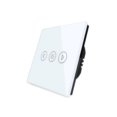 کلید دیمر لمسی هوشمند WiFi مدل ED