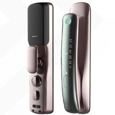قفل دیجیتال مدل sl400